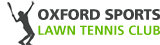 Oxford Sports Lawn Tennis Club